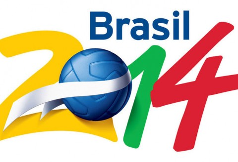 WK 2014 Brazilie