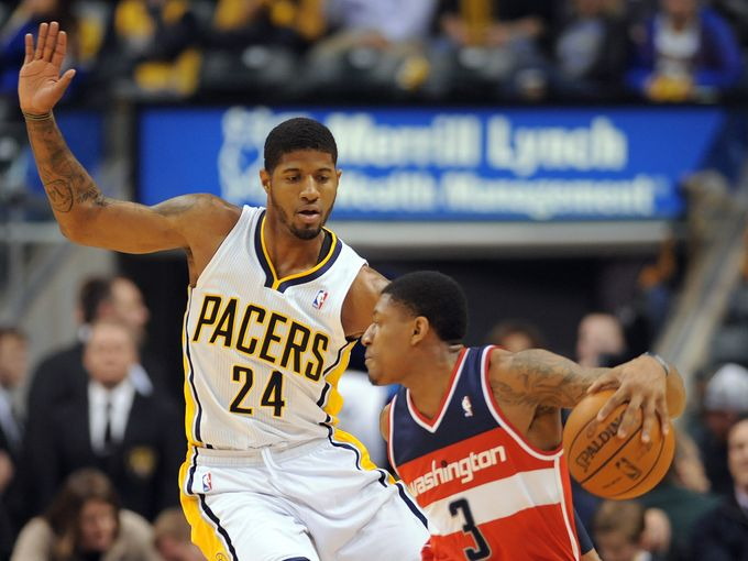 pacers wizards