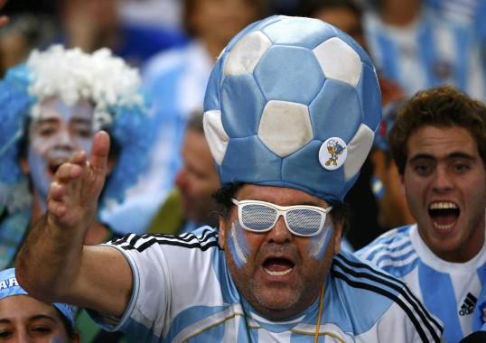 argentijnen