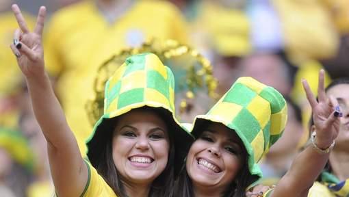 brazilie banen
