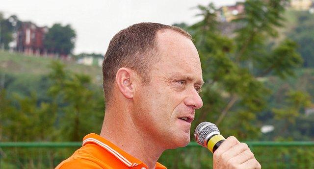 Bert van Oostveen