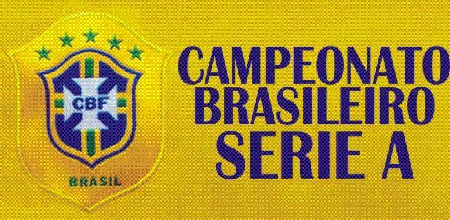 Brazilie Serie A