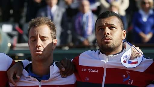 franse tennissers