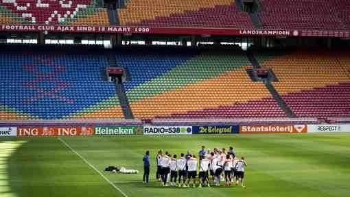 nederland EK 2020