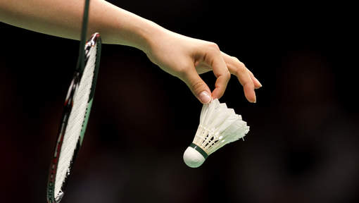 badminton omkoping