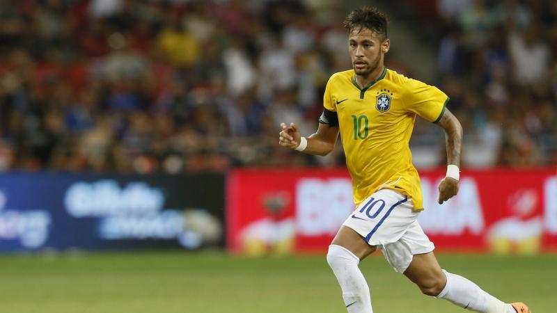 neymar naar spelen 2016