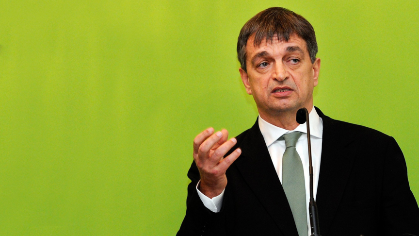 Jerome Champagne to run for the presidency of FIFA