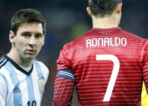 portugal verslaat argentinie