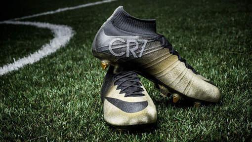 gouden kicksen