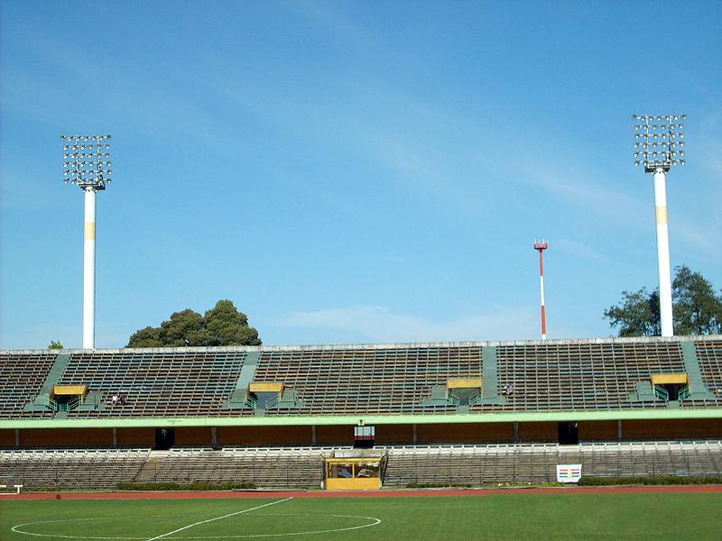 Estadio Collao