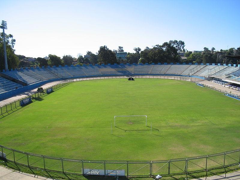 EstadioSausalito