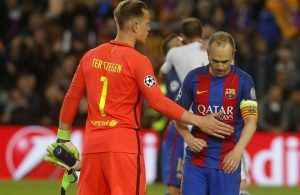 Iniesta Clasico is Barcelona's last chance