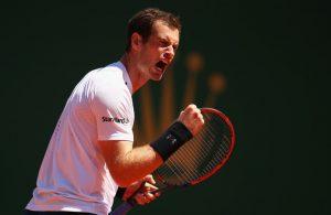 Murray luistert rentree op met overwinning