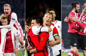 Scenario met drie clubs in Champions League is mogelijk