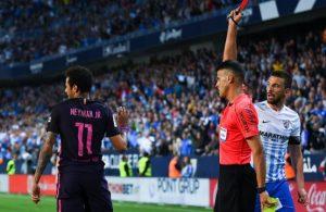 neymar-mist-clasico-real-schorsing-drie-wedstrijden