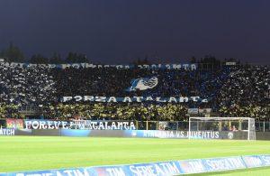 Atalanta is nu eigenaar van het stadion in Bergamo