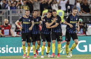Internazionale ondanks zege op Lazio niet in Europa League
